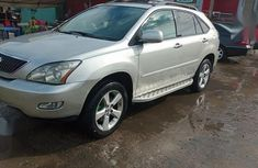 Sell 2006 Lexus RX at mileage 93,000 in Port Harcourt