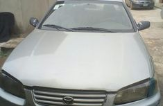 Grey 2000 Toyota Camry automatic for sale at price ₦700,000 in Lagos