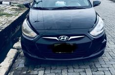 Sell well kept 2015 Hyundai Accent sedan automatic in Lagos