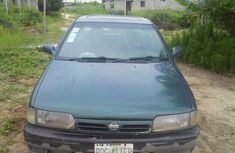 Nissan Primera 2000 Green for sale