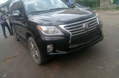 Extremely clean 2008 Lexus LX for sale at price ₦6,500,000 in Lagos