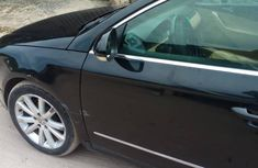 Volkswagen Passat 2007 Black for sale