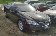 Need to sell cheap used 2007 Lexus ES automatic in Warri