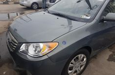 Sell used 2010 Hyundai Elantra sedan automatic in Lagos