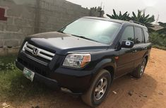 Sell used 2008 Honda Pilot suv / crossover automatic in Lagos