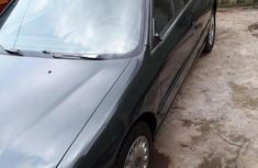 1997 Honda Accord sedan automatic for sale at price ₦500,000