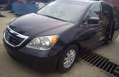 Sell 2008 Honda Odyssey suv  automatic at price ₦1,690,000 in Lagos