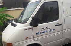 Volkswagen LT 2002 White for sale