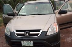 Sell well kept 2003 Honda CR-V automatic