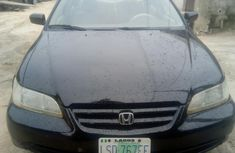 Clean 2000 Honda Accord sports / coupe manual for sale
