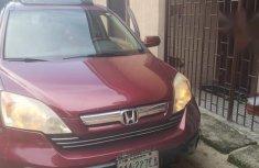 Sell well kept 2009 Honda CR-V at price ₦1,450,000 in Warri