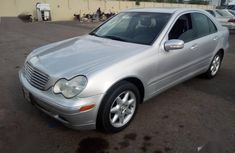 Sell well kept 2004 Mercedes-Benz C240 sedan automatic