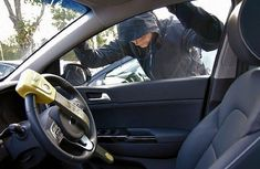 8 ways of how to make your car more secure