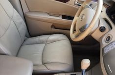 Well maintained 2009 Toyota Avalon sedan automatic for sale in Ikeja