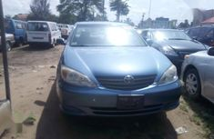 Selling 2004 Toyota Camry sedan in good condition at price ₦2,000,000