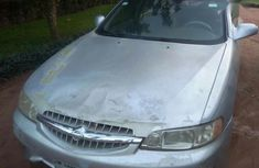 Grey 2001 Nissan Altima car at mileage 210 at attractive price