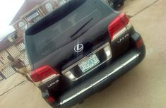 Very clean 2008 Lexus lx570