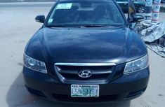 2006 Clean Hyundai Sonata For Sale