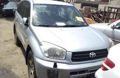 Used 2003 Toyota RAV4 suv  for sale at price ₦1,650,000 in Lagos