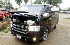 Sell well kept 2010 Toyota HiAce at mileage 74,776 in Aba