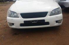 Lexus IS 2003 Sport Cross White for sale