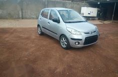 Clean 2009 Hyundai i10 hatchback manual for sale in Ilorin