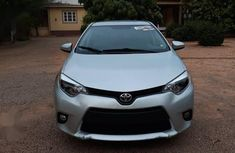 Best priced used 2014 Toyota Corolla automatic at mileage 49,900
