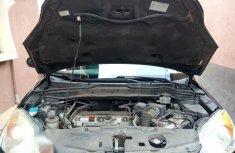 Selling authentic 2010 Honda CR-V in Lagos