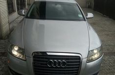 Used 2010 Audi A6 automatic for sale