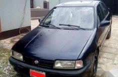 Nissan Primera 1999 Blue for sale