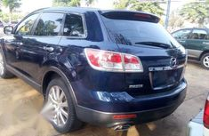 Very clean 2008 Mazda CX-9 for sale at price ₦3,800,000