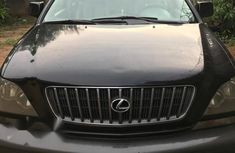 Selling 1999 Lexus RX in good condition at price ₦1,150,000