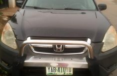 2003 Honda CR-V automatic at mileage 133,524 for sale