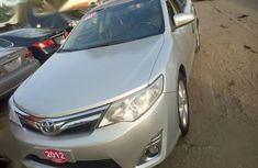 Sell used grey 2012 Toyota Camry at mileage 91,639