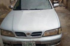 2001 Nissan Primera at mileage 200,000 for sale in Oyo