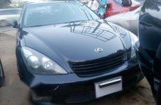 Sell 2005 Lexus ES sedan automatic at price ₦2,500,000 in Aba