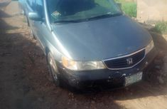 Used 2001 Honda Odyssey car automatic at attractive price in Oyo