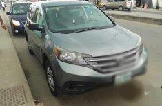 Sell used 2012 Honda CR-V at price ₦4,000,000 in Awka