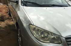 Well maintained 2009 Hyundai Elantra manual for sale at price ₦850,000