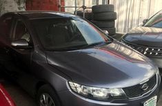 Need to sell high quality 2011 Kia Cerato sedan at price ₦1,320,000 in Calabar
