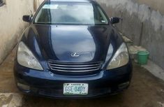 Sell used 2004 Lexus ES automatic in Oyo