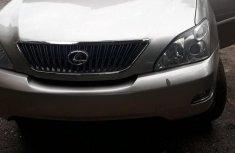 Lexus RX 2005 330 Gold for sale