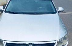 Volkswagen Passat 2010 Silver for sale