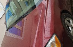 Toyota Avalon 2003 Red for sale