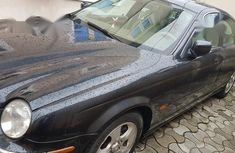 Jaguar X-Type 2003 Estate 3.0 V6 Automatic Black for sale