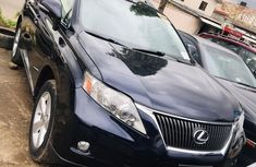 Sell well kept 2010 Lexus RX automatic at price ₦6,000,000 in Ikeja