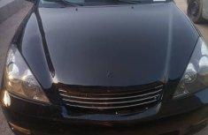 Sparkling 2004 Lexus ES automatic in good condition at price ₦2,000,000