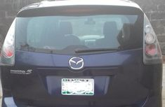Clean Mazda5 up for grap