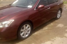 2008 Lexus ES automatic for sale at price ₦3,600,000