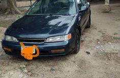 Very sharp neat used 1997 Honda Accord automatic for sale in Lagos